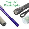 Best UV Flashlights – Ultraviolet Flashlights