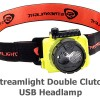 Streamlight Double Clutch Headlamp Announcement