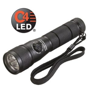 Streamlight Night Com UV Flashlight