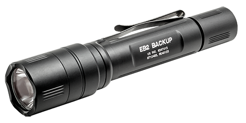 Surefire Eb2 Backup Led Flashlight Review Video