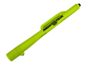 Nightstick Intrinsically Safe Polymer Penlight AAAA