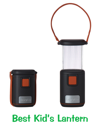 Energizer LED Fusion Pop Up Lantern